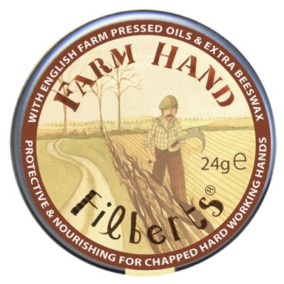 Farm Hand, salve for hard working hands